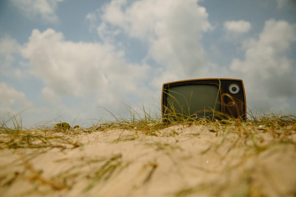 The Death of TV as We Know It