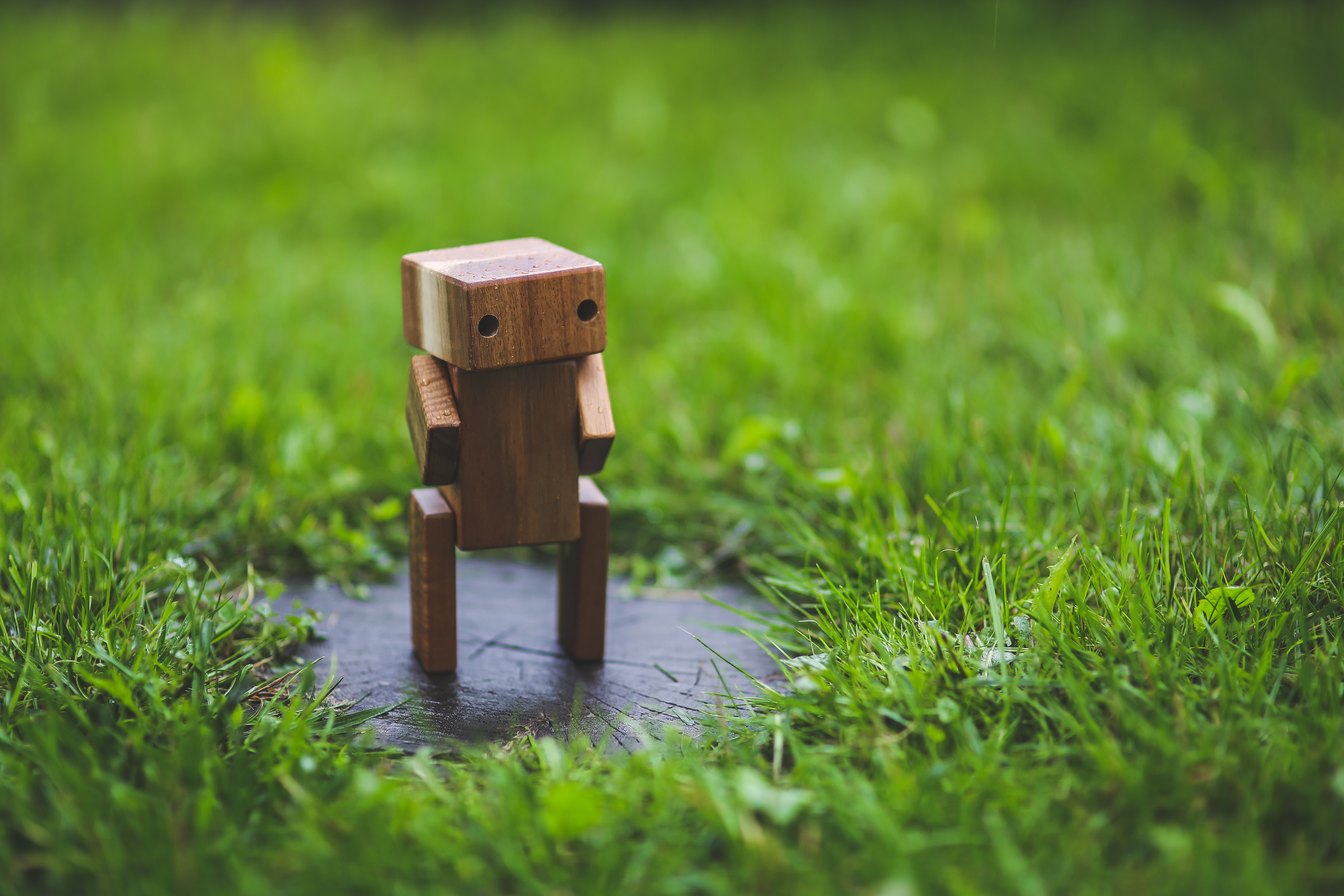 Bots. What They Are and 5 Reasons Why You Should Care